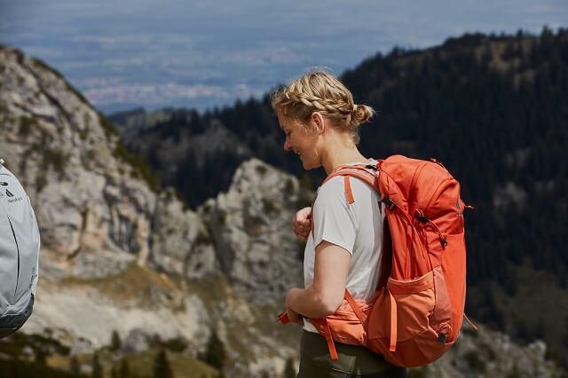 Finde deinen perfekten Outdoorrucksack für deine Outdoor Aktivitäten