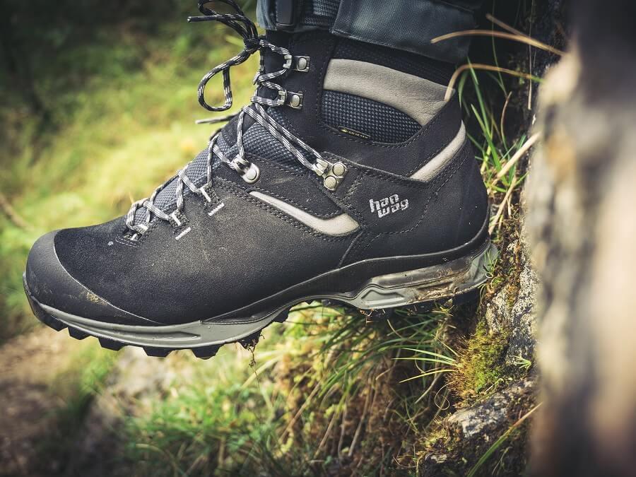 Hanwag Schuhe: Die perfekte Passform für jeden Fuß