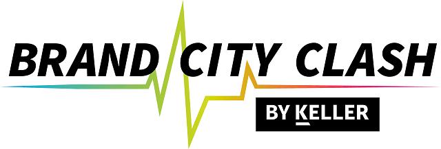 Das Brand City Clash by Keller 2021 Logo
