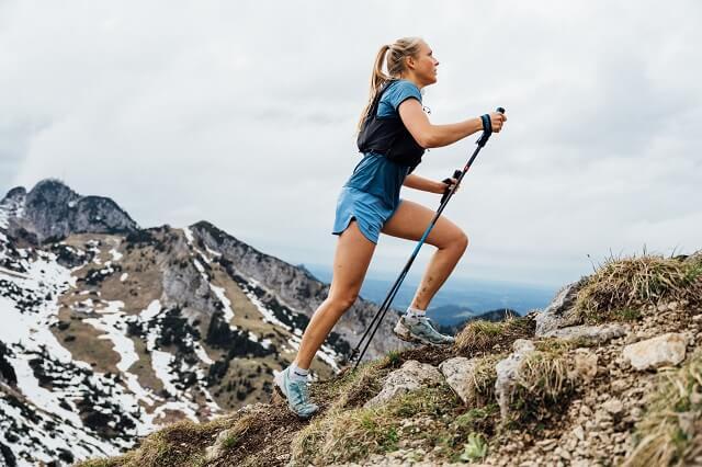 Das Trailrunning erfordert eine gute Ausdauer, Kraft, eine gute Ausrüstung und den Schweinehund zu besiegen