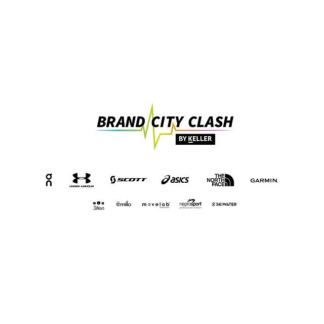 Die Partner beim Brand City Clash