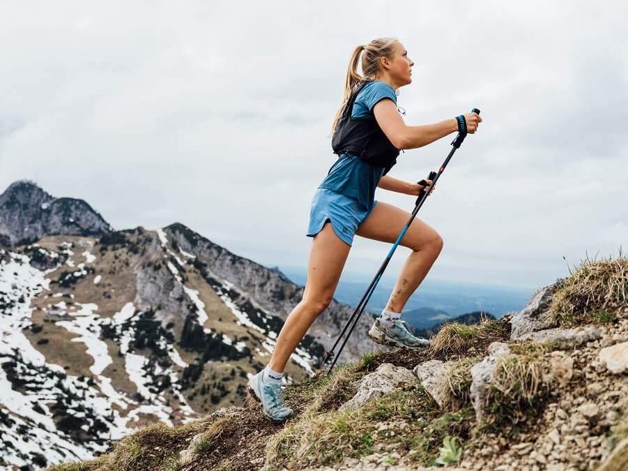 Welcher Bergsporttyp bist du? Finde die perfekte Outdoor-Disziplin für dich