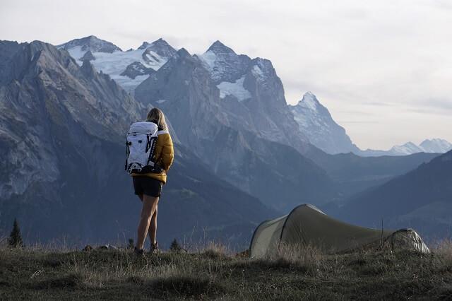 Mehrtagestouren Trekking