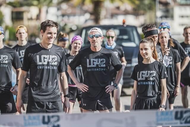 Insgesamt war das Lake Garda 42 Edition Zero ein super Marathon Event in Italien