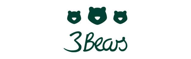 3Bears Logo