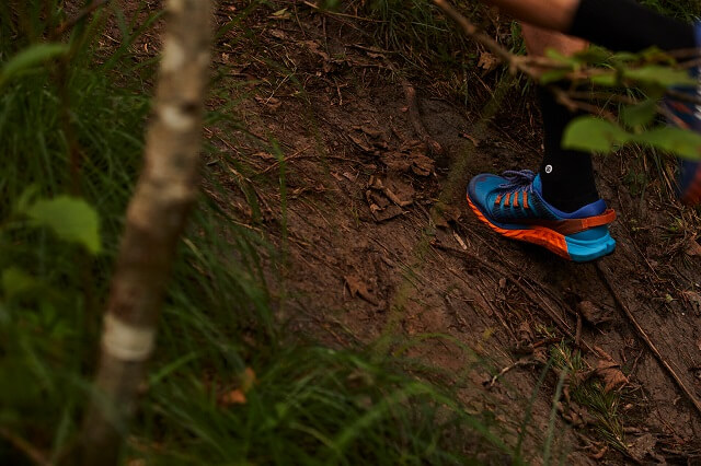 Die Merrell Trailrunningschuhe eignen sich perfekt für das Laufen auf herausfordernden Trails