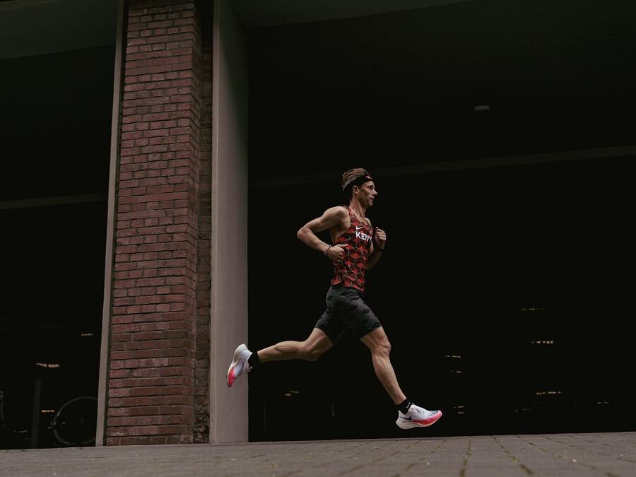 Mit unserem individuellen Marathon Trainingsplan zu neuen Bestzeiten laufen
