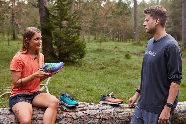 Mit den Tipps und Erklärungen findet ihr die richtigen Trailrunningschuhe für euren Traillauf