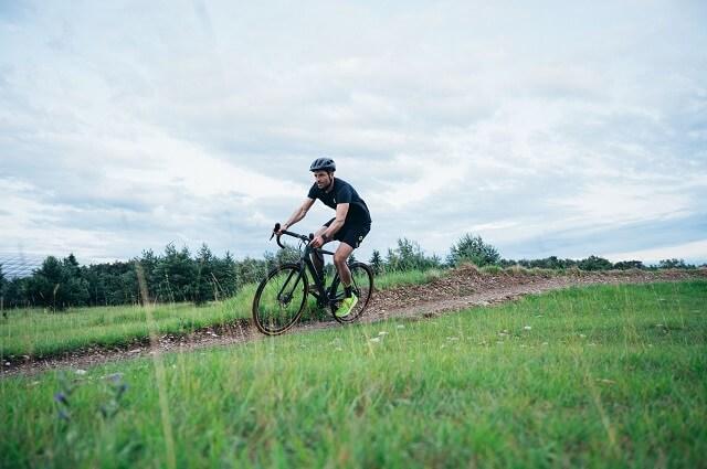 Ob auf dem Bike oder beim Running Scott ist bereit für den BRAND CITY CLASH by KELLER