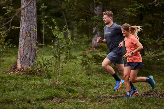 Trailrunning macht Spaß wenn man die richtigen Trailrunningschuhe findet - Mit dem Guide fällt es dir leicht