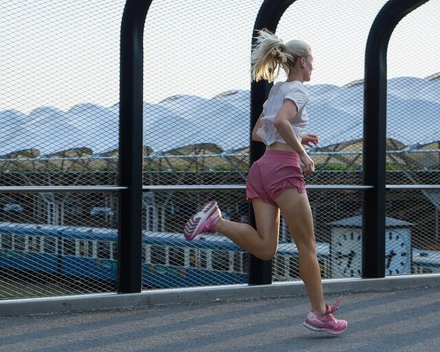 Der ASICS GEL-Nimbus 23 Nagare für Damen überzeugt im Running Test 2021