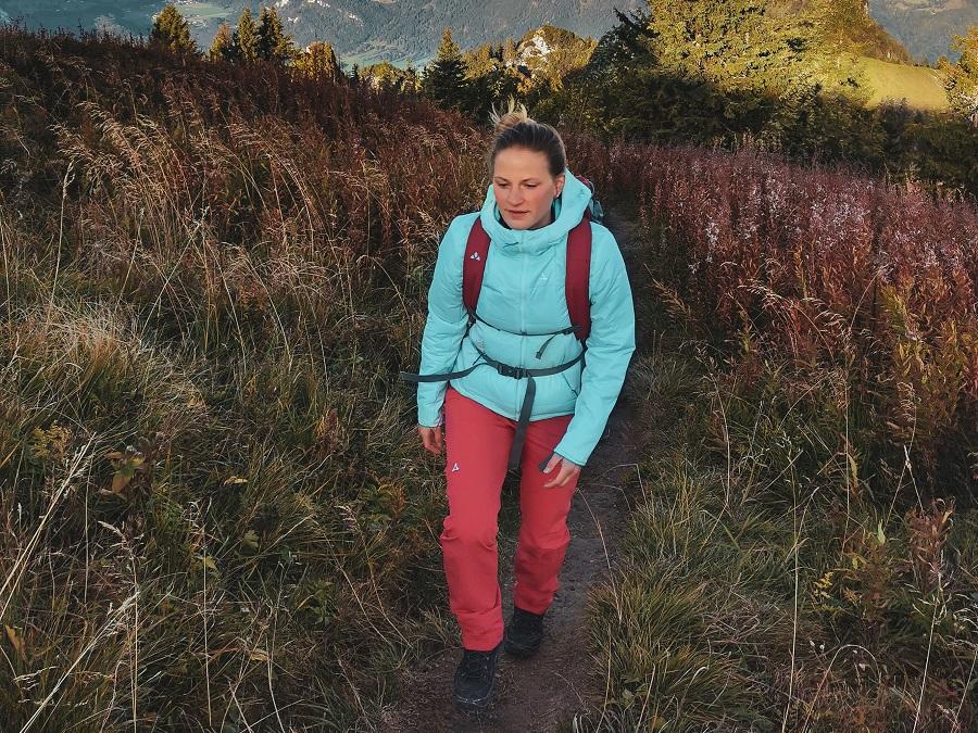 Die Schöffel Hiking Active Kollektion im Test