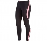 Saucony - Laufhose Damen Omni LX Tight II - HW12 Women running apparel