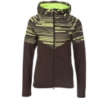 Nike - Laufjacke Damen Fanatic Hoody - HO12 Damen running apparel
