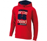 Head - Kids Jacob Hoody kids tennis apparel