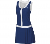 Wilson - Timeless Dress Damen Tennisbekleidung
