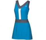 Wilson - Star Power Dress Damen Tennisbekleidung