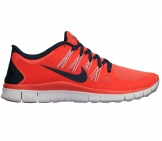 Nike - Men Running shoes Free Run +5 - SU13 Men running shoe