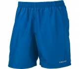 Head - Club Men Short - blue Men tennis apparel