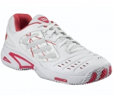 Wilson - Tennis Shoes Women Tour Vision 2 Women tennis shoe