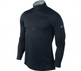 Nike - Running Shirt Men Wool 1/2 Zip - HO12 Men running apparel