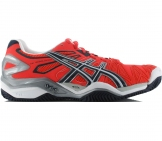 Asics - Tennis shoes women Gel Resolution 5 Women tennis shoe