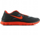 Nike - Running shoe Men Free 4.0 V2 - SP13 Men running shoe