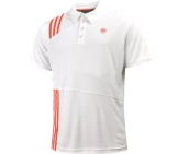 Adidas - Tennis Shirt Men Ace Roland Garros Polo Men tennis apparel