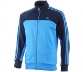 Adidas - Jacke Herren Essentials 3 Stripes - Herren Sport apparel