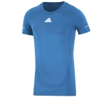 Adidas - Running Shirt Men Sequencials Short Men running apparel
