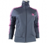 Adidas - Damen Firebird TT Jacket - HW12 Damen Sport apparel