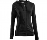 Under Amour - Women Charged Cotton Hoody Under Armour Sport apparel Under Armour
