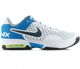 Nike - Tennis Shoe Men Air Max Cage - SP13 Men tennis shoe