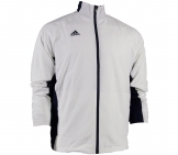 Adidas - Men Barricade Team Woven Track Jacket - Men tennis apparel