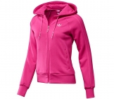 Adidas - Women Fleece Zip - HW12 Women Sport apparel