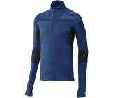 Adidas - Herren Tech Fit Prep Warm 1/2 Zip - HW12 Herren Sport apparel
