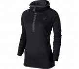 Nike - Running Shirt Women Wool Hoody - HO12 Women running apparel