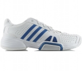 Adidas - Tennis shoes Barricade Team 2 Junior - kids tennis shoe