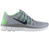 Nike - Running shoes Men Free Run +5 - SU13 Men running shoe