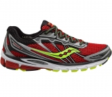 Saucony - Men Running shoes Pro Grid Ride 5 - Men running shoe