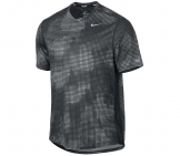 Nike - Laushirt Herren Sublimated - SP13 Men running apparel