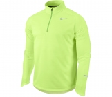 Nike - Running shirt Men Element 1/2 ZIP - HO12 Men running apparel