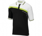 Head - Kids Philippo Poloshirt Button kids tennis apparel