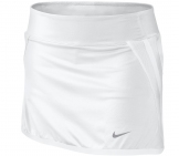 Nike - Tennisrock Girls Powerskirt - SU13 kids tennis apparel