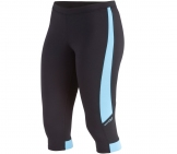 Saucony - Laufhose Damen Ignite Tight Capri - HW12 Women running apparel