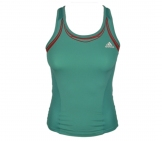 Adidas - Adipower Barricade Tank Girls kids tennis apparel