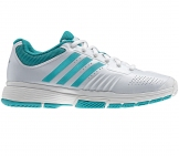 Adidas - Adipower Barricade Women white - Women tennis shoe