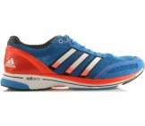 Adidas - Adizero Adios 2 blue/red - HW12 Men running shoe