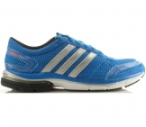 Adidas - Adizero Aegis 2 Men blue/red/silver - Men running shoe