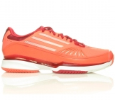 Adidas - Adizero Tempaia Synthetic - red HW11 Women tennis shoe